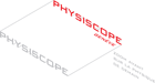 PHYSISCOPE logo